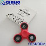 Autismus Handspinner-Unruhe-Finger-Drehbeschleunigung-Druck-Handschreibtisch-Spielzeug EDC-Adhd
