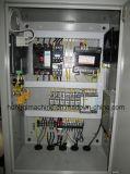 Metallprodukt-hydraulische betätigende lochende Maschine