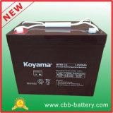 batterie d'UPS de la batterie Backup12V85ah du bloc d'alimentation 12V