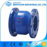 Ghisa/ferro duttile/valvola di ritenuta d'acciaio dell'oscillazione