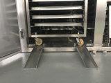 Forno de secagem de circulação profissional de ar quente de Rxh-5-C com bandeja de secagem