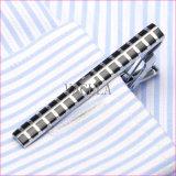 Klem 52 van de Band van de Partij van de Speld van de Band van de Classical Business DE Corbata Silver Kwaliteit van de Verbindingsstang VAGULA