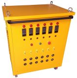 Tipo máquina del transformador de Pwht para las autógenas del gaseoducto y del oleoducto