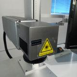 Máquina de gravura a laser com melhor venda em aço inoxidável