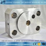 Extremidade Waterjet Bell das peças sobresselentes 87ksi da intensificador 019683-1