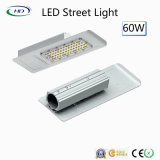 60W indicatore luminoso di via esterno di alta qualità LED con Ce&RoHS