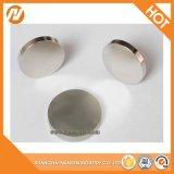 Lingote de aluminio 1070 del círculo del recocido del genio de O