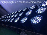 la più nuova LED PARITÀ di 18PCS può illuminarsi