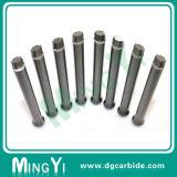 Custom DIN ступенчатые из нержавеющей стали с плоской круглой выколотки