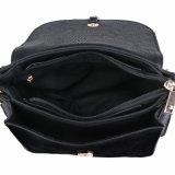 La pequeña bolsa para transportar cadáveres tejida ocasional de la cruz de la borla de la solapa (MBNO041025)