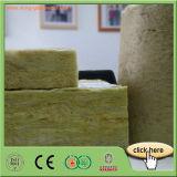 Panneau insonorisé de laines de roche d'isolation pour le mur