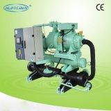Refrigerador de agua de rosca de la eficacia alta de Hlgolden con la recuperación de calor