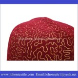 さまざまなカラーによる人そして女性のための方法スカーフの帽子のオマーンの帽子