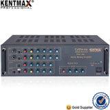 150W Electrónica amplificador estéreo mezclado con efecto perfecto (PRO-128)
