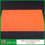 Vinyle de transfert thermique d'unité centrale des prix de qualité de Qingyi bon pour le T-shirt