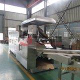 Maquina automática completa de processo de fabricação de biscoito