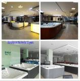 1.7m individual cubierta bañera de masaje en la sala de baño (M-8108 R / L)