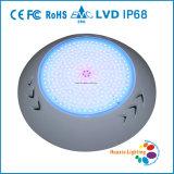indicatore luminoso subacqueo della piscina di 12V 24W 24watt LED con due anni di garanzia