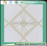 De eenvoudige Tegel van het Plafond van de Druk van de Deklaag van de Rol van het Patroon van Jade Concubine