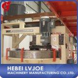 El papel automático hizo frente al equipo de la tarjeta de yeso/a la máquina de la fabricación (para el edificio de la pared)