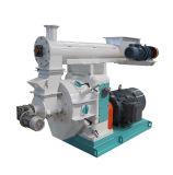 Máquina de madera de la pelotilla de la cáscara del arroz del polvo para salvar energía