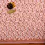 Tissu en dentelle en nylon à la mode