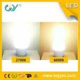 C37 6W E27 Switch Dimmable LED Vela