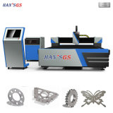 1500W-3000W de Scherpe Machine van de Laser van de Vezel van de Buis van het Koolstofstaal van het roestvrij staal Voor Verkoop