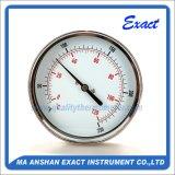 Calibre de temperatura da água - Termômetro da caldeira - Termômetro de água