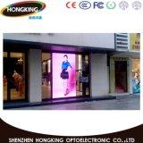 Grand panneau extérieur polychrome de l'Afficheur LED P6 de distance de visionnement