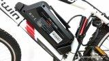 Pacchetto per le bici elettriche, tipo della batteria di LiFePO4 48V 12ah del delfino
