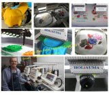 Holiauma高速コンピュータ化されたSwfの刺繍機械単一ヘッドHo1501L