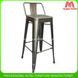 Hot Sale Industrial Metal Dining Steel Tolix Bar Cadeiras