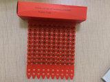Красный цвет. 27 нагрузка силы прокладки пластмассы S1jl калибра