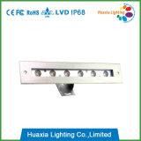 Fabricante subacuático de la iluminación de la piscina del LED en China