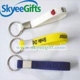 Porte-clés en PVC pour nouveau design personnalisé pour cadeau