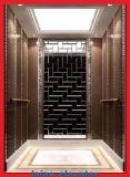 جانب [أبنينغ دوور] وذاتيّة [رسكوس] أداة مسافر مصعد