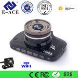 Полная камера автомобиля ночного видения черного ящика автомобиля HD