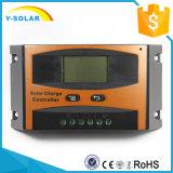 12V/24V 30A Solarcontroller mit Speicherarbeitsdaten-Funktion Ld-30A