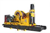 Impianto di perforazione di carotaggio dell'asse di rotazione di Gran-Potere Xy-9 con il motore elettrico 160kw/1480rpm