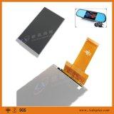 """Fournisseur d'écran LCD du PRINCIPAL 5 de la Chine pour le véhicule DVRs 5 """" 480*854 avec la luminance élevée"""