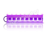 Imperméabiliser la lumière de bande de 500 watts DEL IP66 imperméable à l'eau