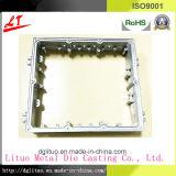 La lega di alluminio la parte di metallo della pressofusione per il blocco per grafici del motore