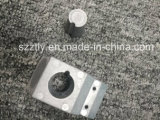 カスタマイズされたアルミニウムは製造所の終わりを用いるダイカストの製品を