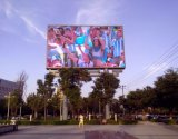 P16 Outdoor Billboard Advertising Equipment Display LED