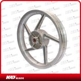 Aluminiumlegierung-Motorrad-Rad-Felge für Bajaj Boxer Bm150