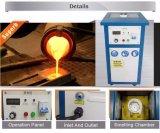 Induktions-Heizungs-Ofen des Gold5kg energiesparender kleiner