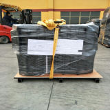 Rubber Track 400 * 84ycl * 44 pour Kubota R1-2415