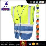 높은 시정 사려깊은 안전 재킷