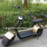 二重シートが付いている安い電気スクーター